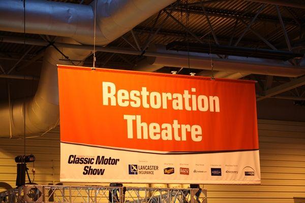 Nec Classic Motor Show 2013 Picrures From Retro Speed