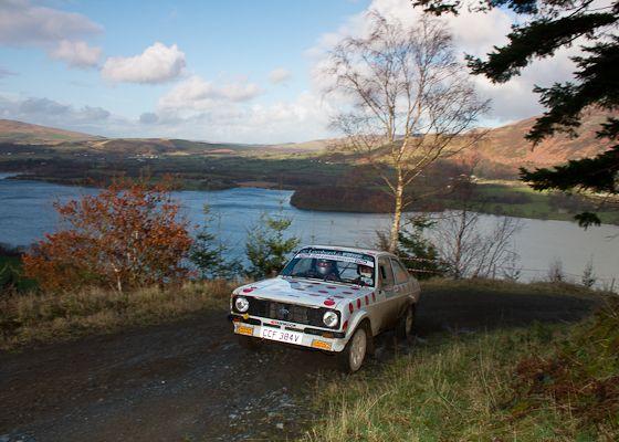 Malcolm Wilson Rally 2018 >> Malcolm Wilson Rally pictures from Retro-Speed magazine