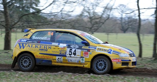 Rallye Sunseeker 2012 Pictures From Retro Speed Classic