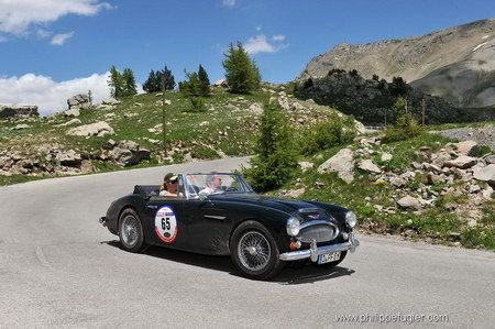 historic rally classic race cars coupe des alpes 2012. Black Bedroom Furniture Sets. Home Design Ideas