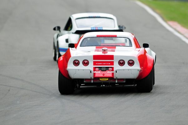 Technology Management Image: Masters Historic Festival Brands Hatch