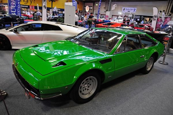 Classic Motor Show 2014 Pictures From Retro Speed